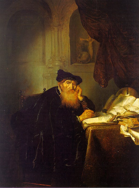 Хеккен. Писания