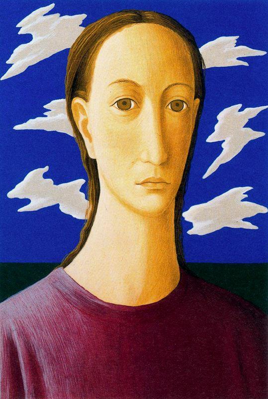 Лоренцо Бонечи. Портрет 2