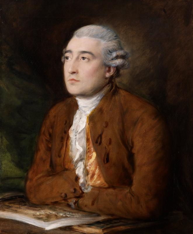 Филипп Жак де Лутербург