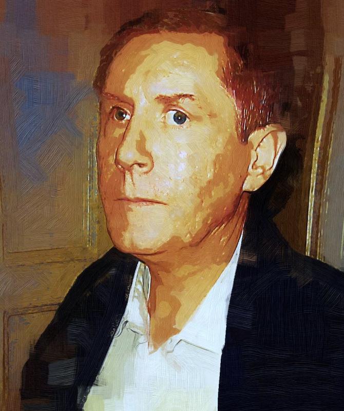 Tatyana Yakunina. Sergey