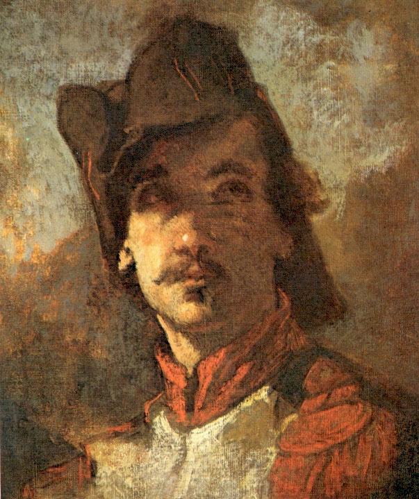 Тома Кутюр. Французский волонтер
