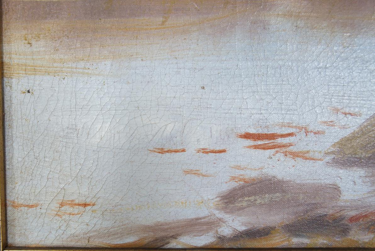 Lake Shore (Renoir)