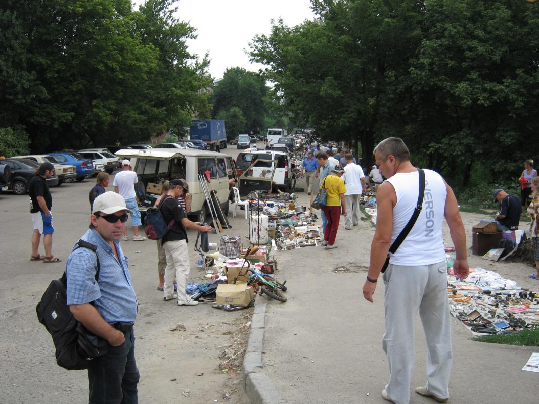 """Алексей Гришанков (Alegri). The """"free market"""""""