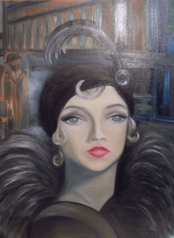 Irina Pavlovna Alekseeva. Marilyn Monroe Jazz