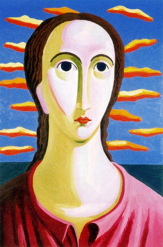 Лоренцо Бонечи. Портрет 1