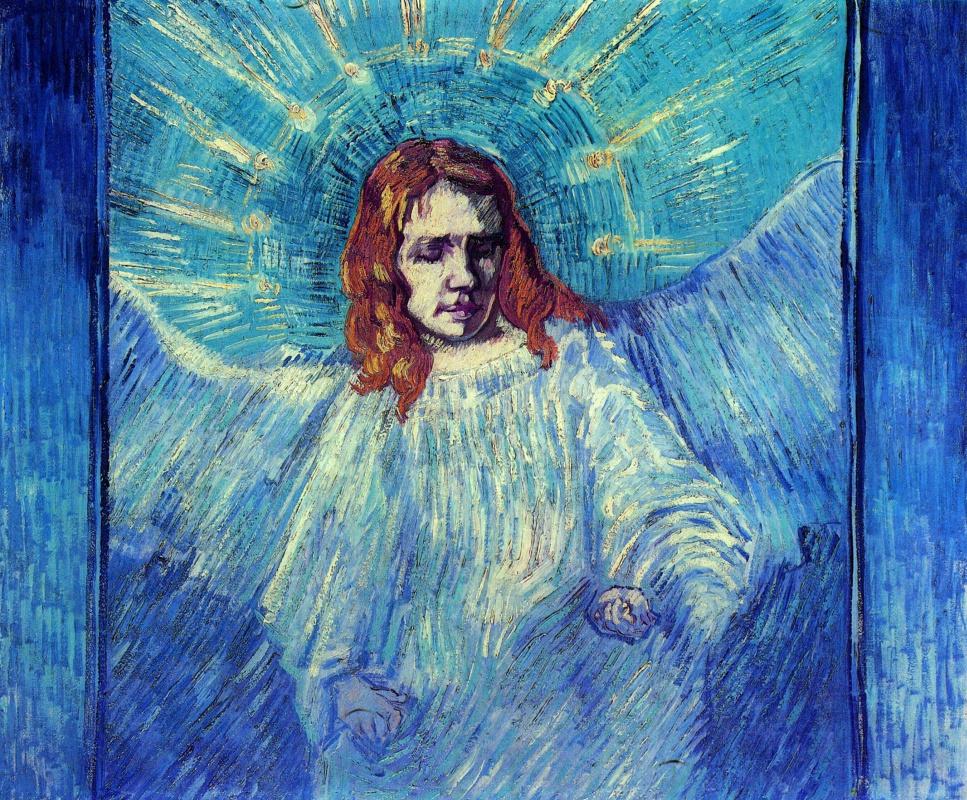 Винсент Ван Гог. Ангел