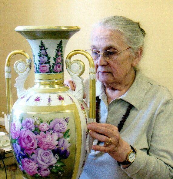 Серафима Петровна Богданова. Серафима Петровна Богданова.