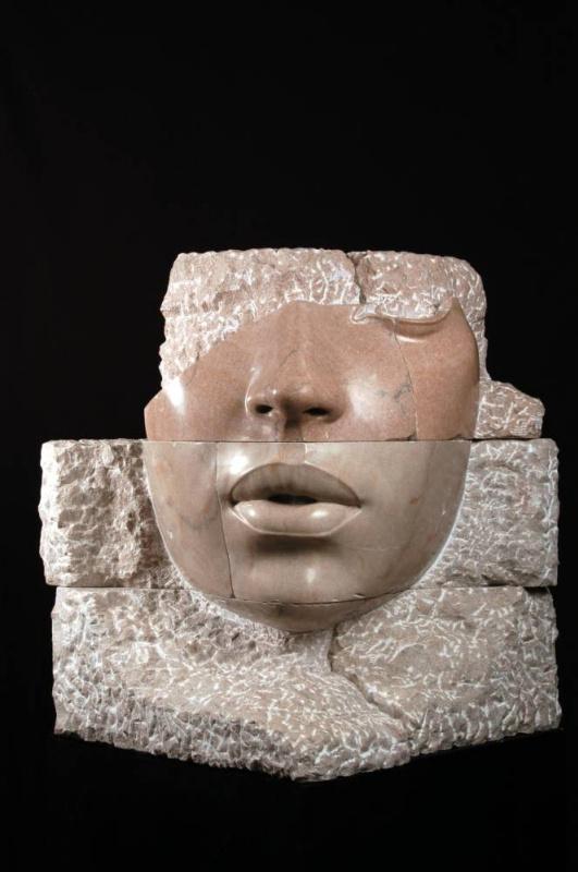 Филипп Фаро. Портретная скульптура 29