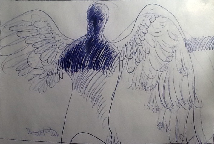 Robert Papikyan. <<Ангель>>