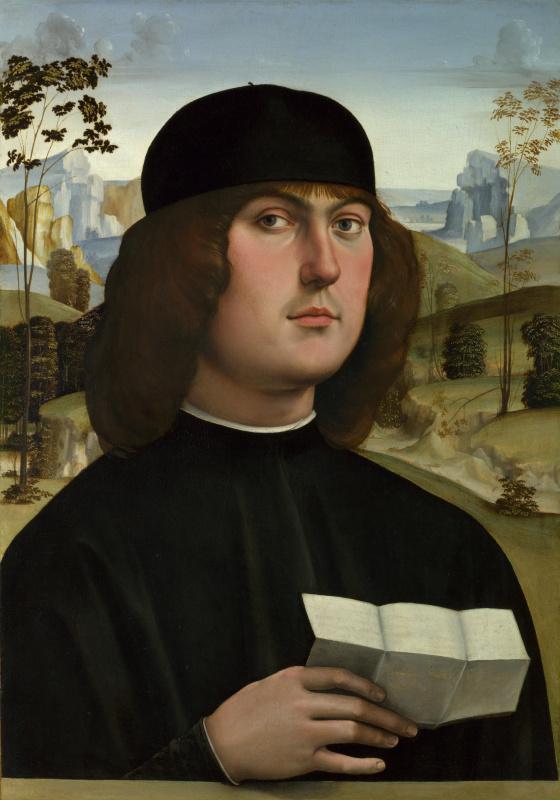Франческо Франча. Бартоломео Бианчини