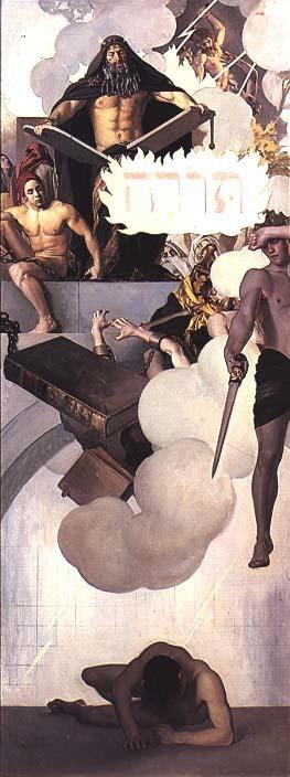 Robert Hale Ives Gammel. The Hound Of Heaven