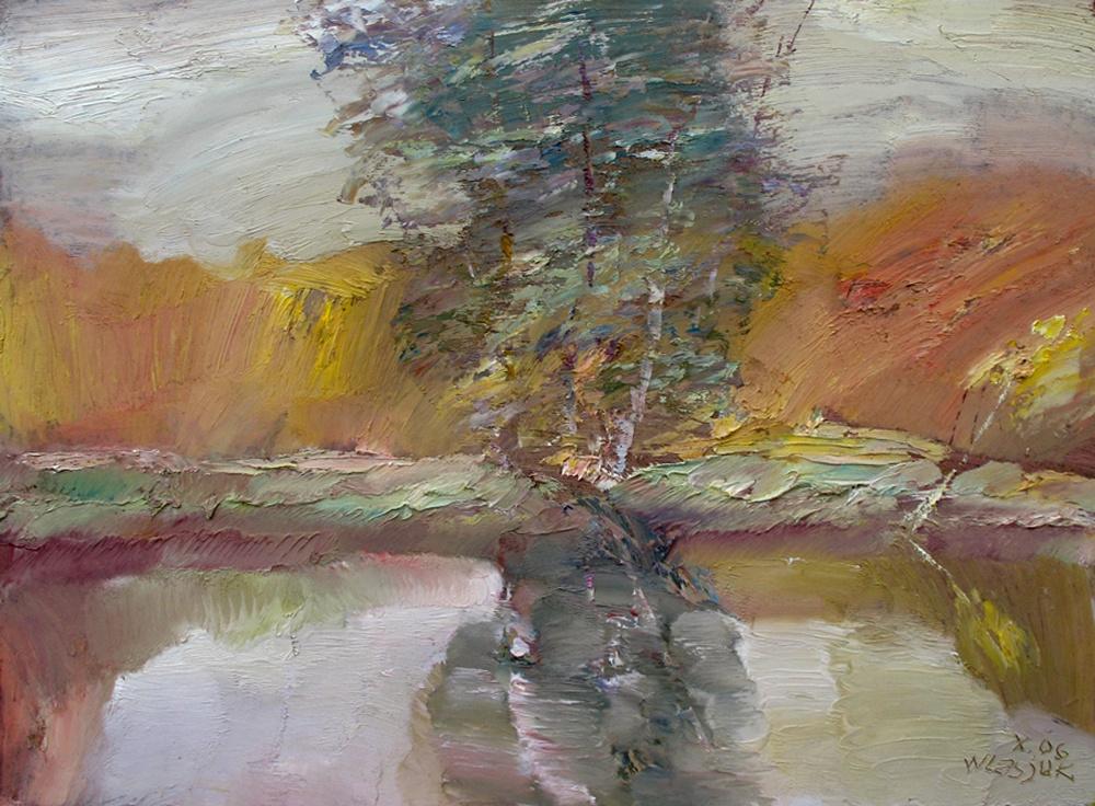 Alexander Ivanovich Vlasyuk. 134-2001