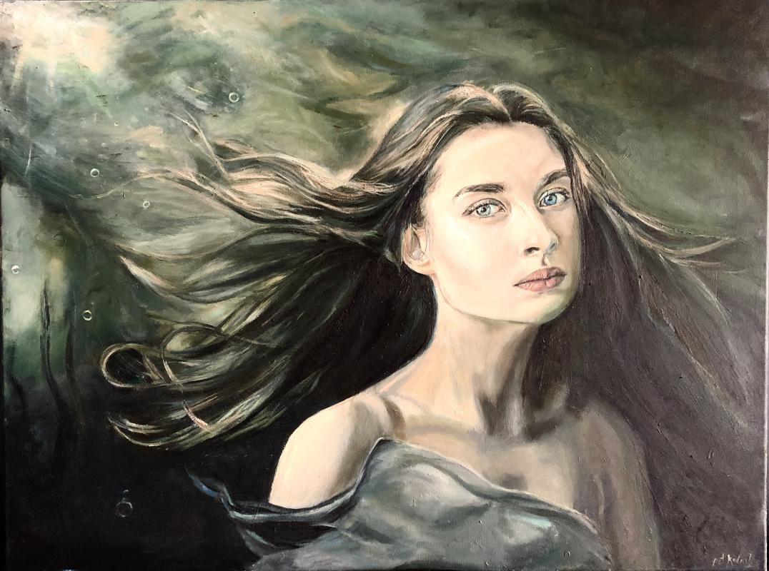 Valeria Petrova. Undine