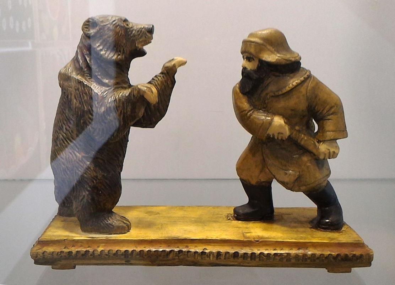 Alexander Vasilyevich Suvorov. Forced duel