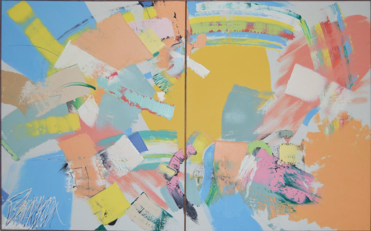 Victor Nikolayevich Zavarovsky. Abstract duplex
