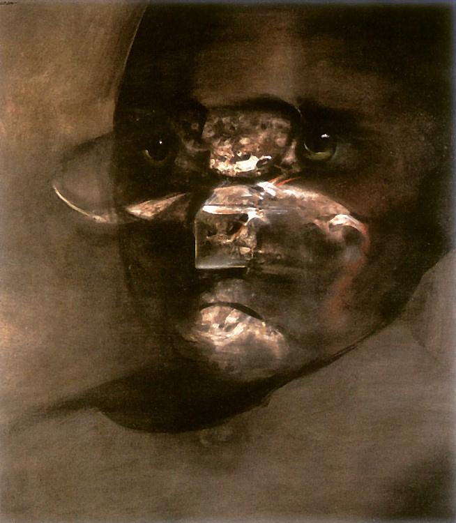 Маршалл Арисман. Персонаж 8