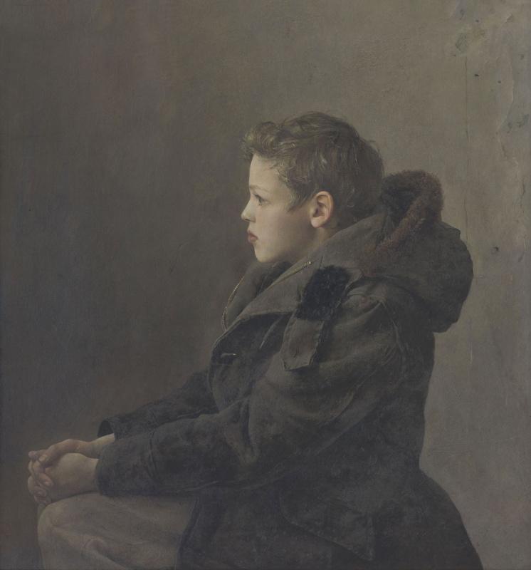 Andrew Wyeth. Nicholas