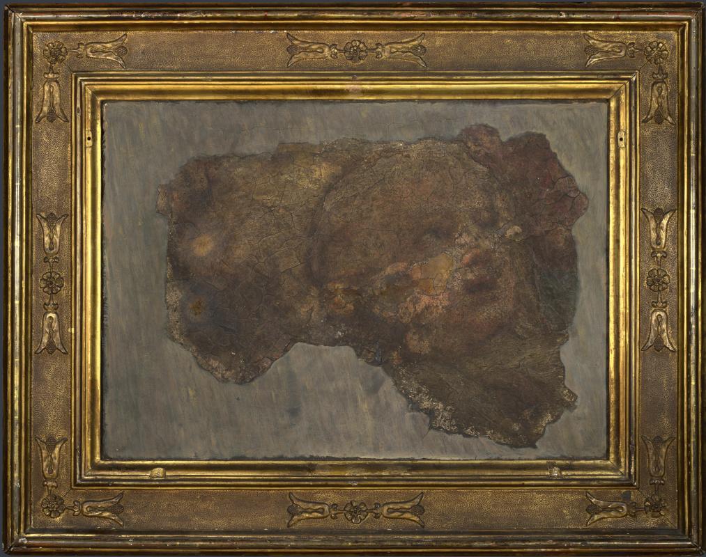 Антонио Корреджо. Головы двух ангелов