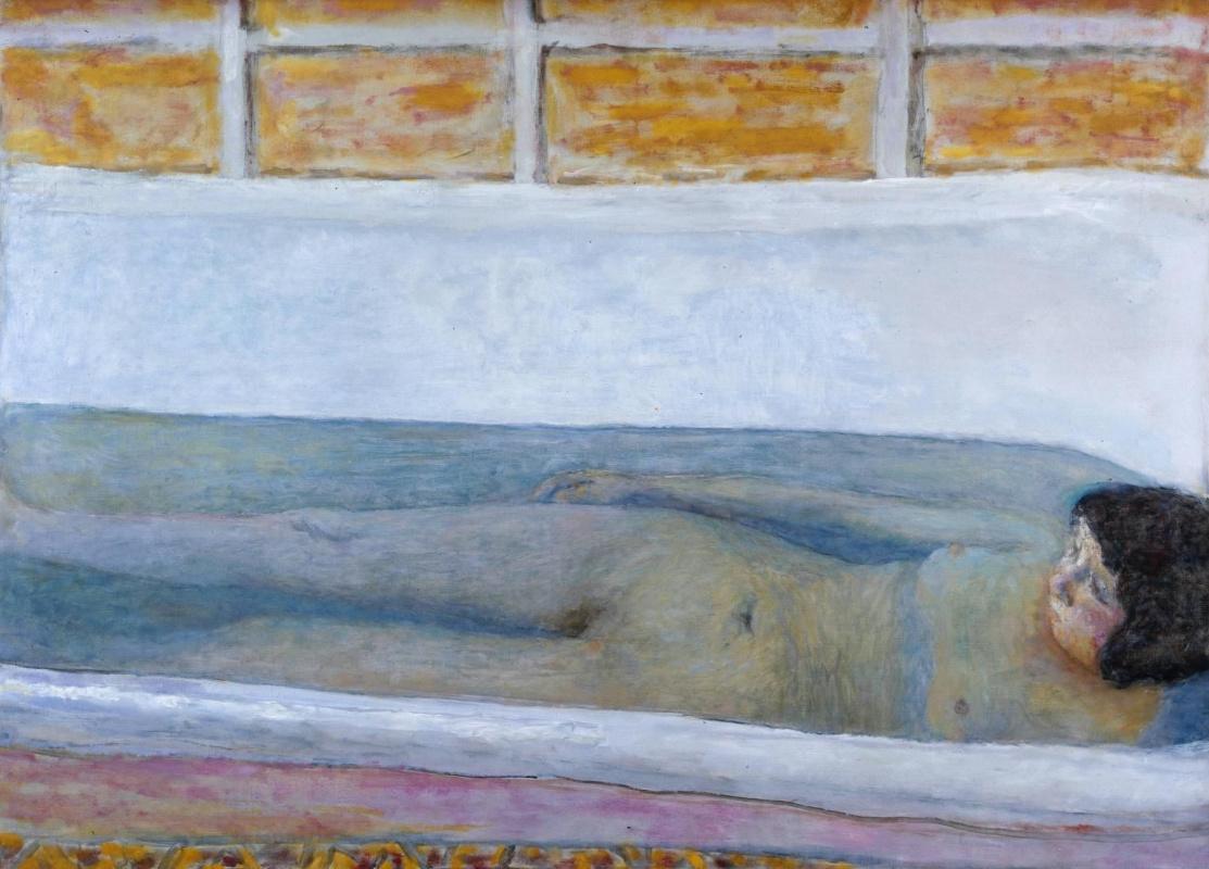 Пьер Боннар. Ванна