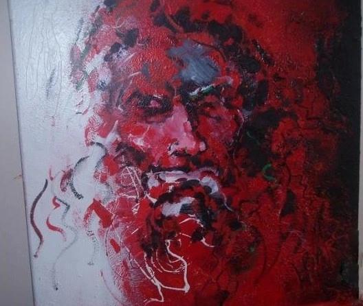 Larisa baranova. Rasputin