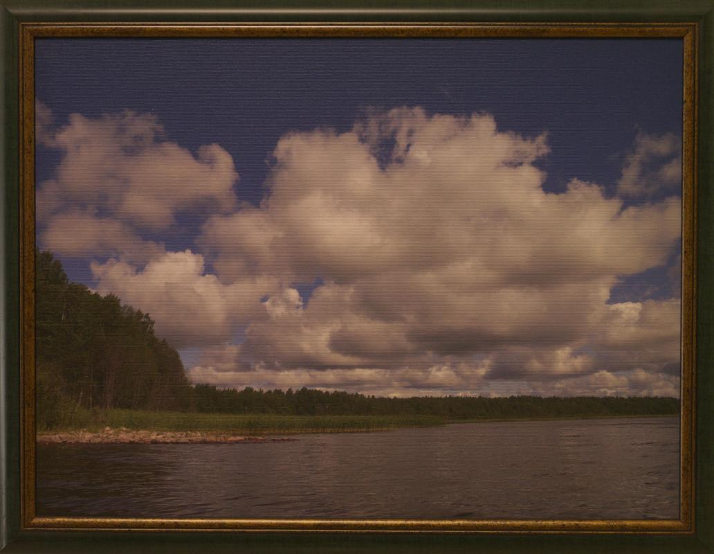 К.Грещук. Облачный цикл 4