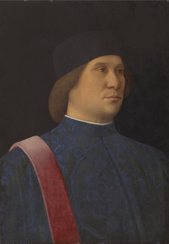 Portrait of the Procurator
