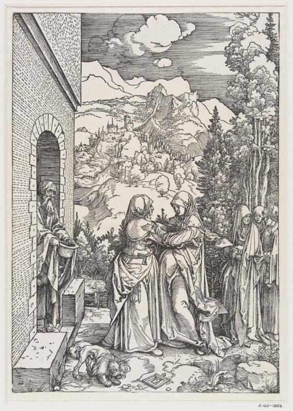 Albrecht Dürer. Visit Mary Elizabeth