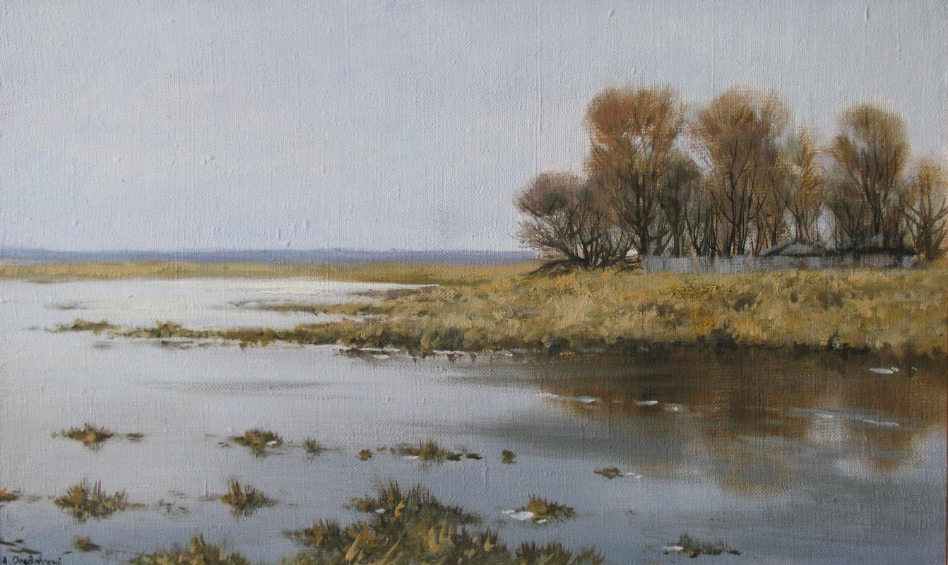Alexander Leonidovich Osedovsky. Spill