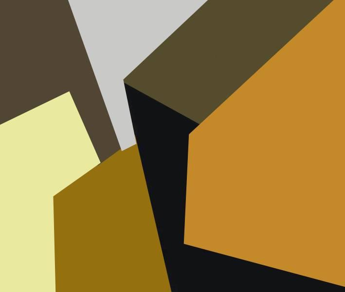 Mara Miller. Space geometry