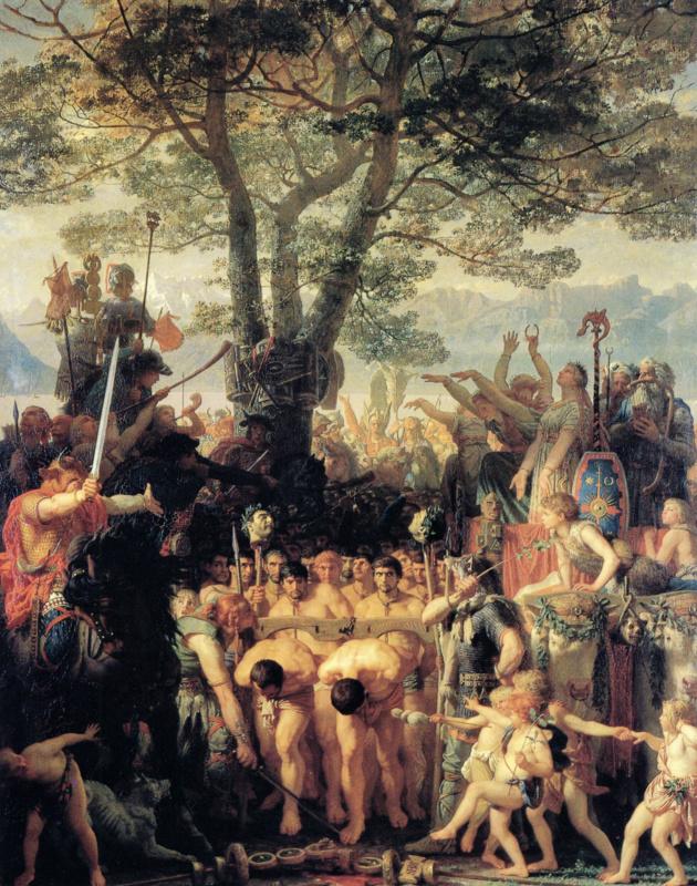 Римляне под игом