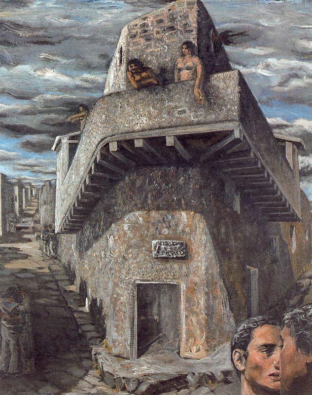 Грегорио Прието Муньос. Сюжет 11