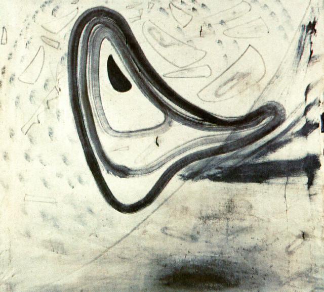 Salvador Dali. Rhinoceros figures