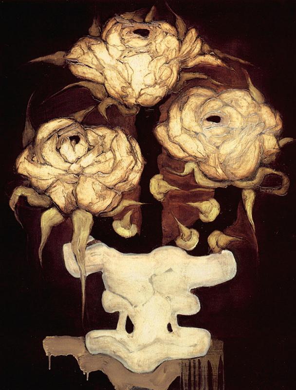 Бренда Барнум. Розы