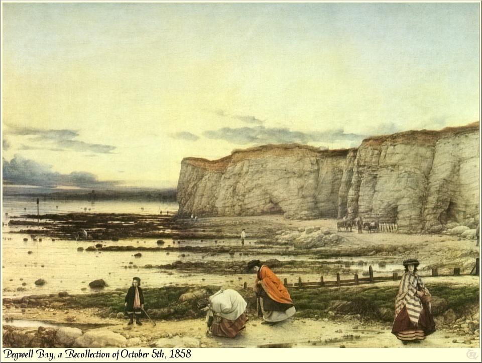 William Dice. Coast