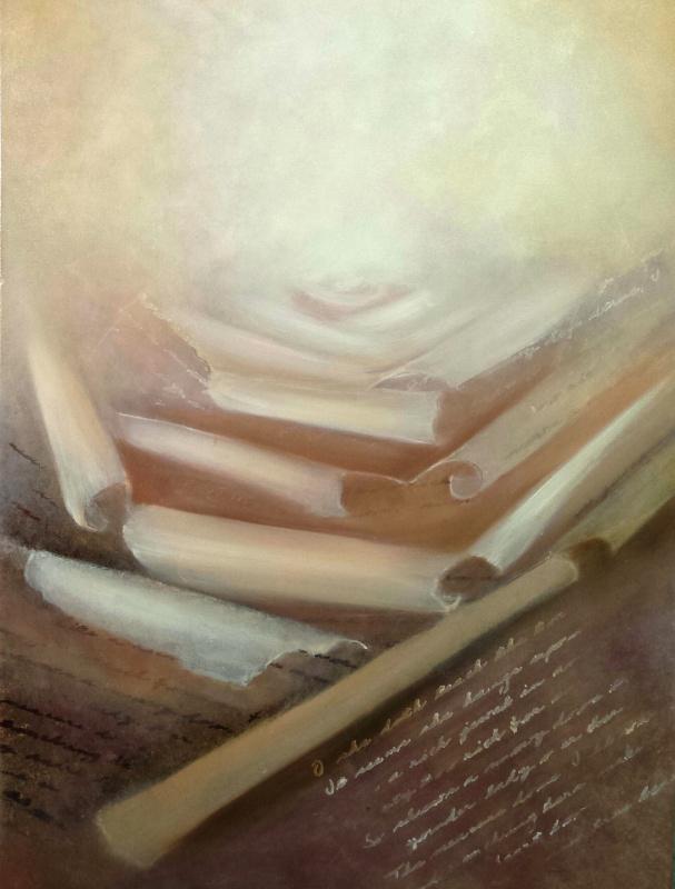 Иринэль Irinele. Рождение поэзии  ( The birth of poetry)