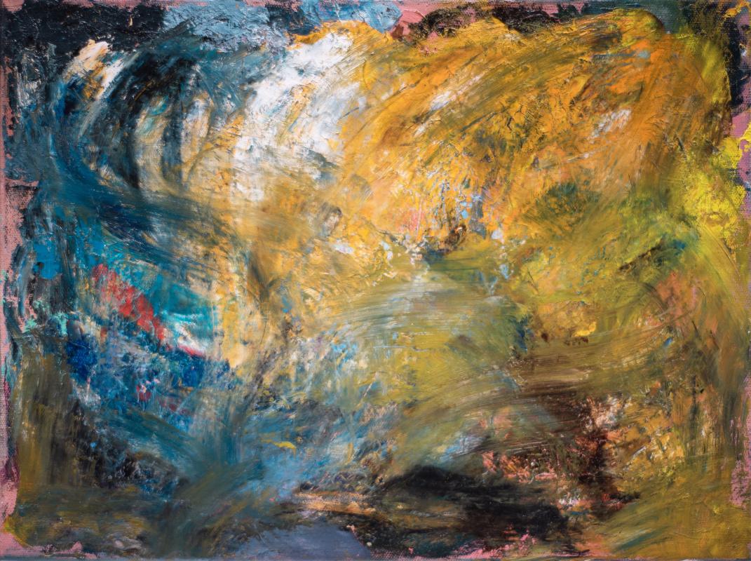 Albert Safiullin. A storm of emotions