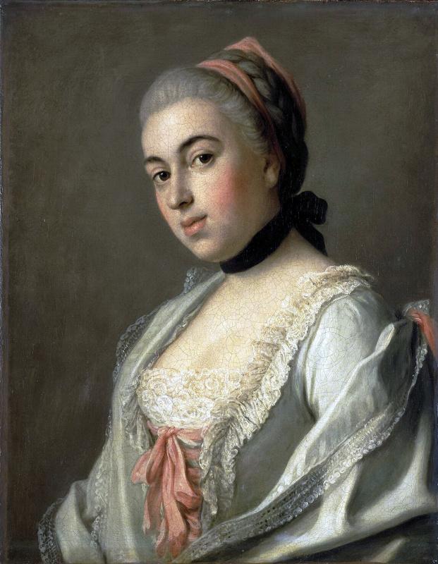 Портрет графини Воронцовой