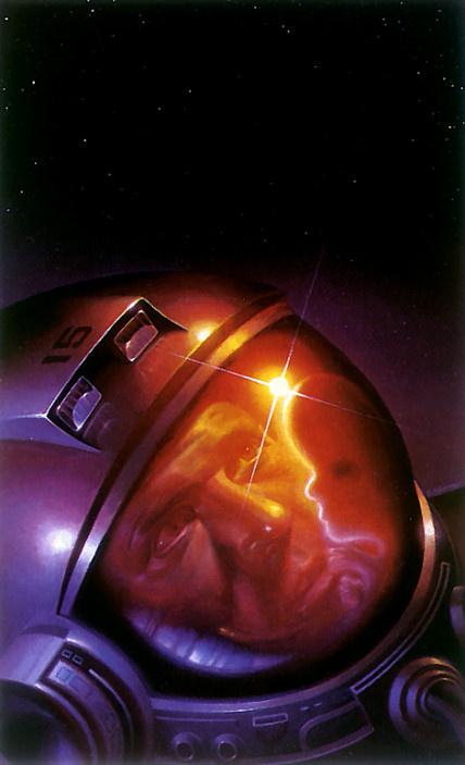 Алан Гутьеррес. Космос 4