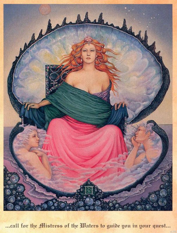 Линда Гарленд. Иллюстрация 6