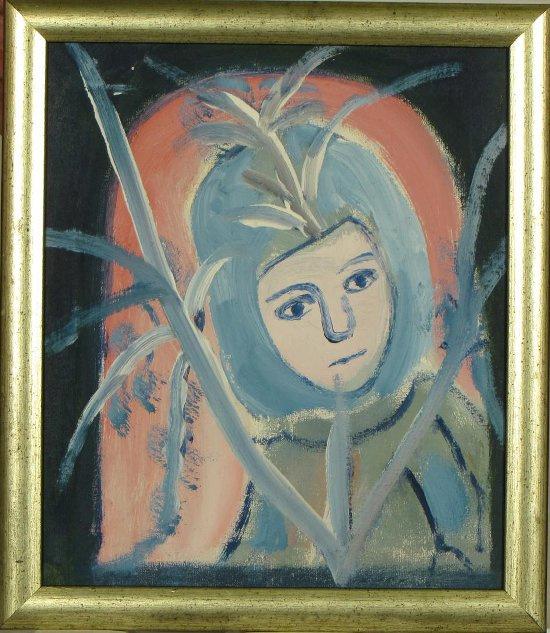 Alexey Vladimirovich Kondratenko. The beginning of Boldin spring