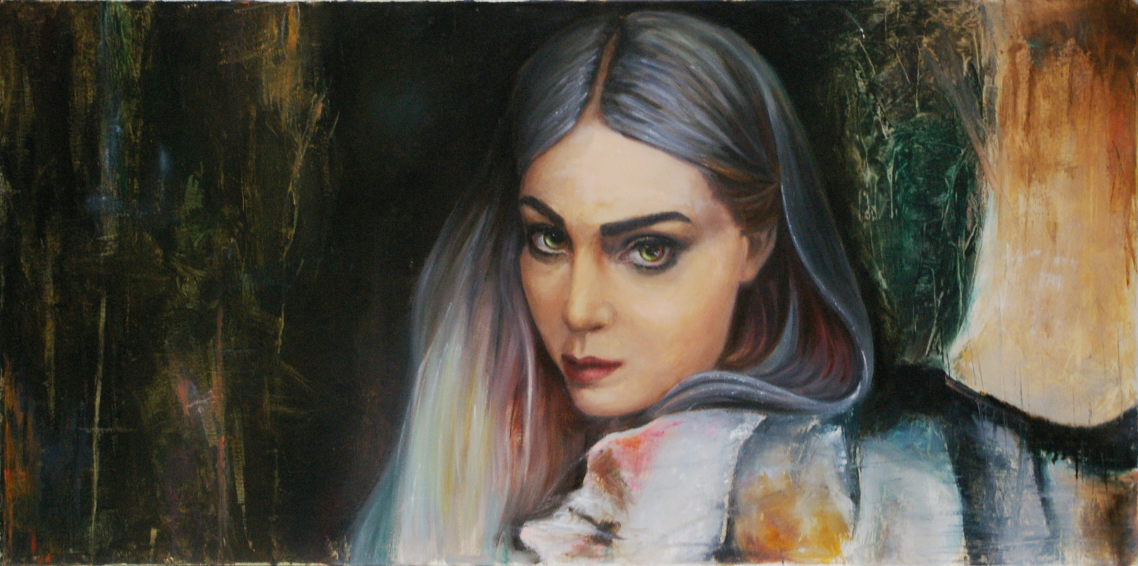 Наталия Багацкая. Mistress of Copper Mountain