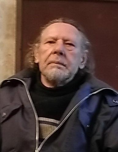 Victor Emelyanovich Belov. Belov Viktor Yemelianovich