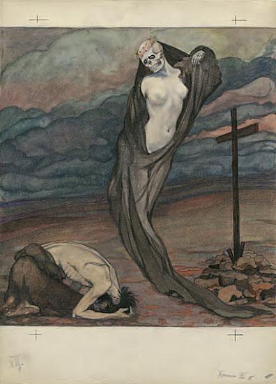 Жанна Маммен. Смерть