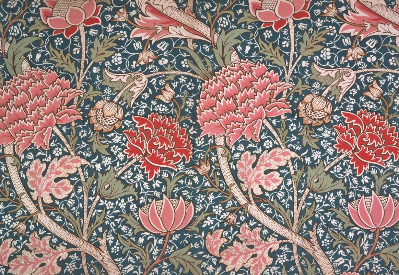 William Morris. Madness