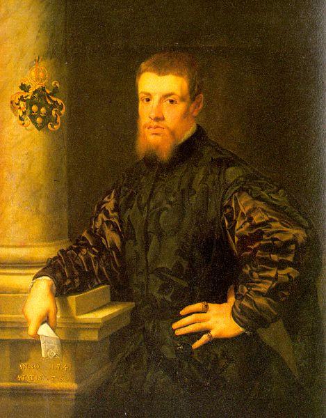 Йохан Стивен фон Калкар. Уверенность