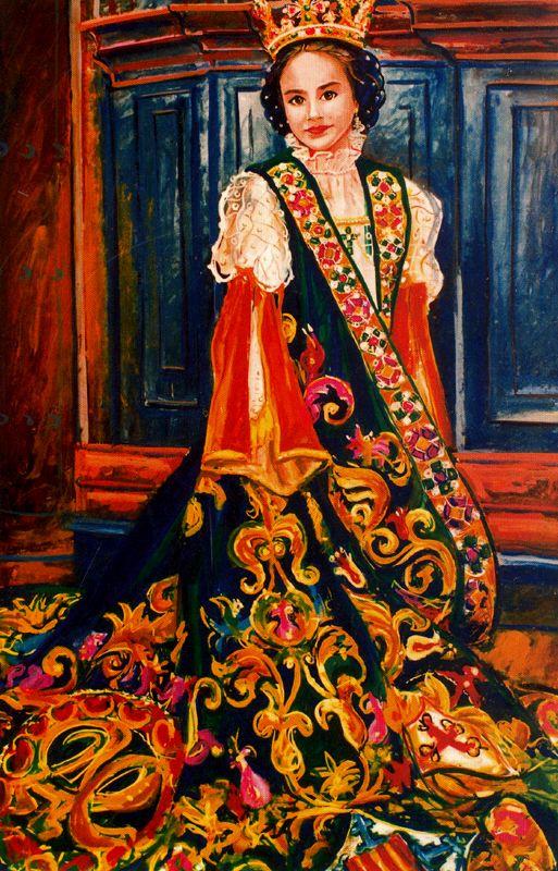 Франциска Муньос. Сюжет 8