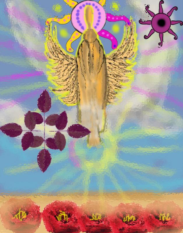 """Александр Татарников, DiezelSun, Diezel Sun. Духовное творчество. Уфолизм. """"Две основы/ сути в человеке – земная и инопланетная"""" 745782"""