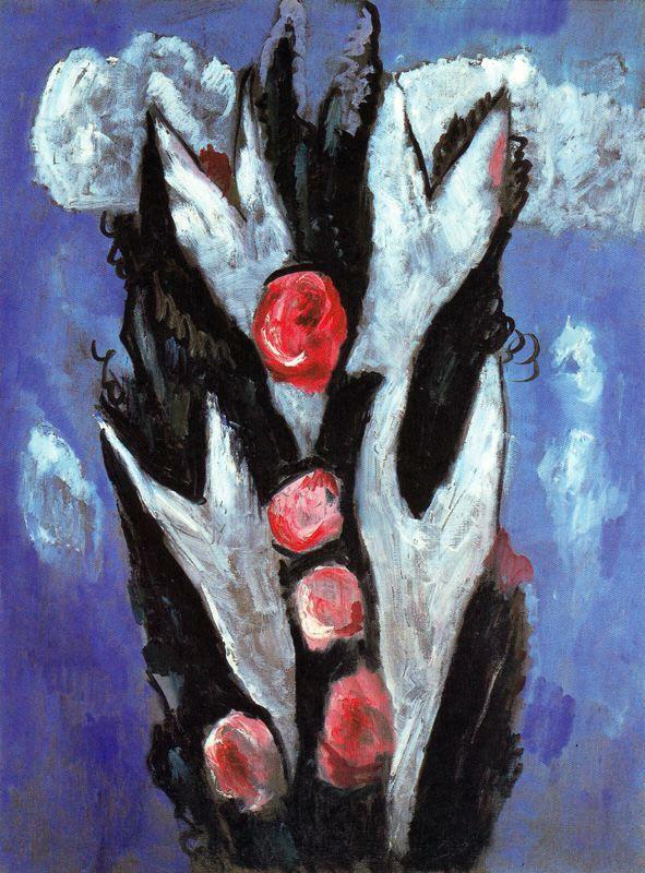 Marsden Hartley. Gallery