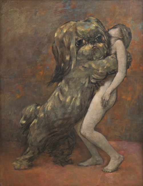 Dorothea Tanning. Picture of life