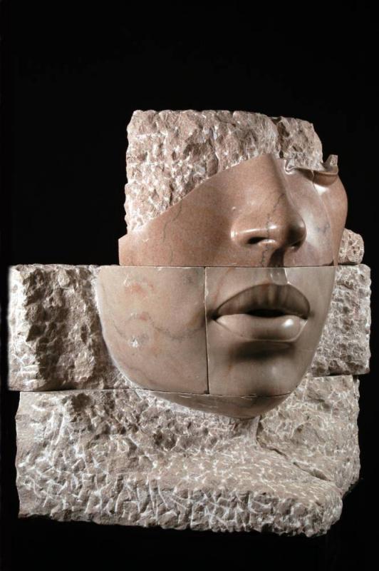 Филипп Фаро. Портретная скульптура 34